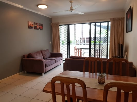 $100, Flatshare, 3 bathrooms, Nellie Street , Cairns QLD 4870