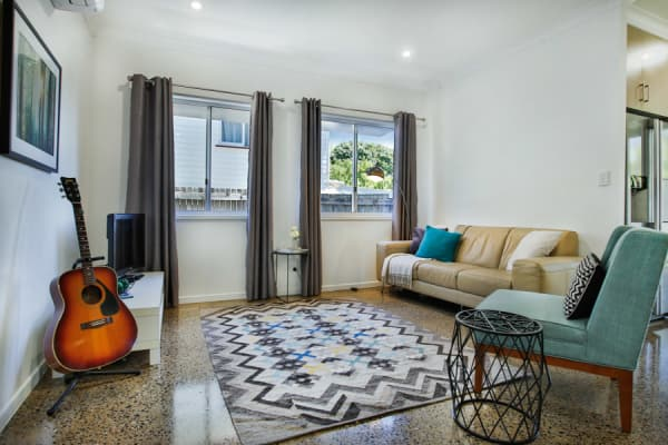 $165, Share-house, 2 rooms, Maryvale Street, West End QLD 4810, Maryvale Street, West End QLD 4810
