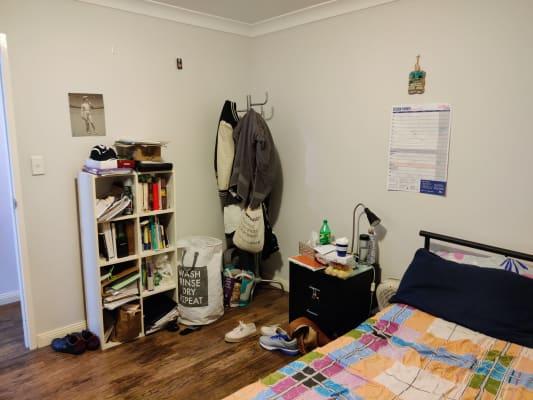 $200, Flatshare, 3 bathrooms, Bourke Street, North Wollongong NSW 2500