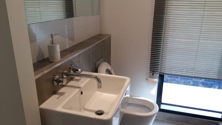 $150, Flatshare, 2 bathrooms, Bouverie Street, Melbourne VIC 3000