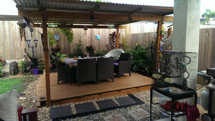 $160, Share-house, 3 bathrooms, Carter Close, Smithfield QLD 4878