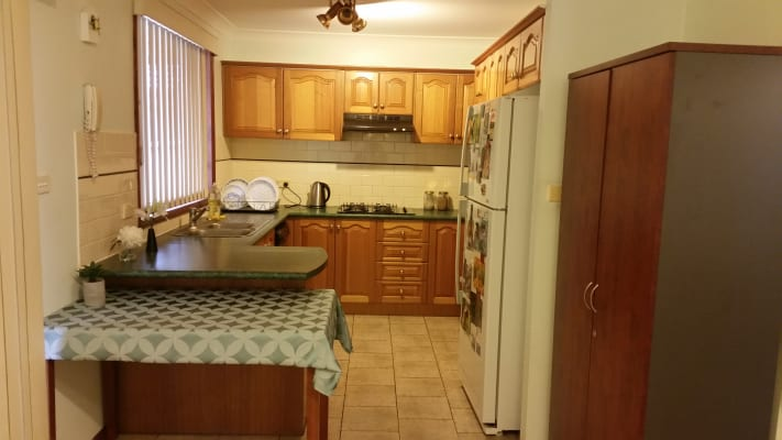 $250, Share-house, 2 rooms, Quamby Court, Wattle Grove NSW 2173, Quamby Court, Wattle Grove NSW 2173