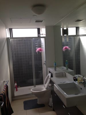 $155, Flatshare, 3 bathrooms, Byron Street, Footscray VIC 3011