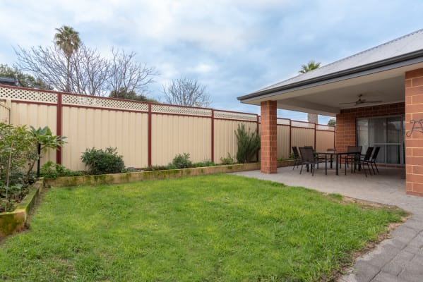 $165, Share-house, 5 bathrooms, Donaldson Street, Queens Park WA 6107