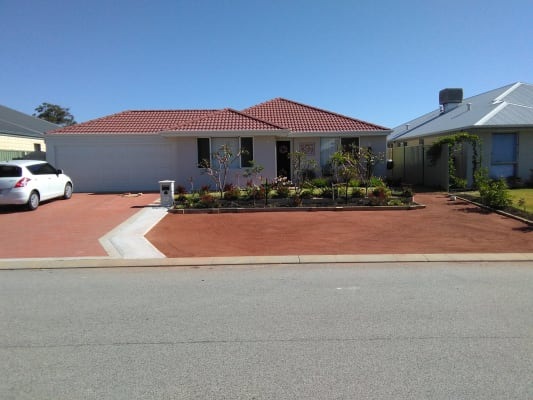 $150, Share-house, 4 bathrooms, Jolly Rambler Boulevard, Ravenswood WA 6208