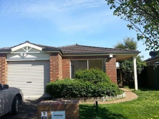 $165, Share-house, 3 bathrooms, Brindalee Mews, Chadstone VIC 3148