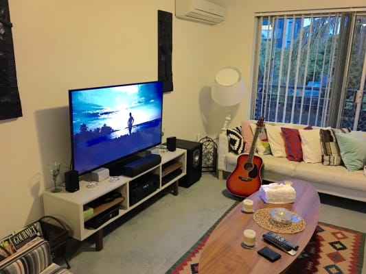 $250, Flatshare, 2 bathrooms, Griffith Street, New Farm QLD 4005