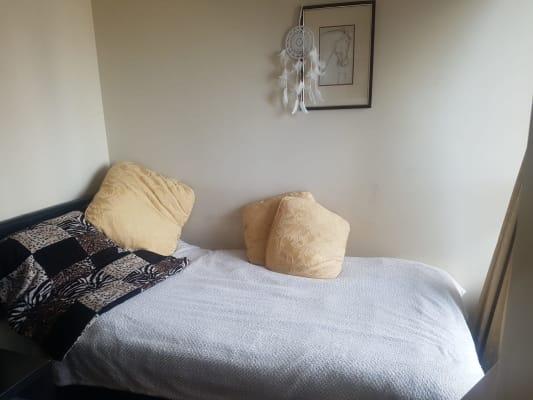 $300, Flatshare, 2 bathrooms, Exhibition Street, Melbourne VIC 3000