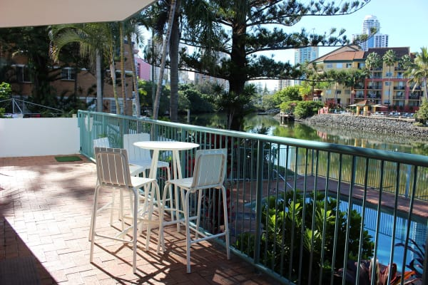$450, Whole-property, 2 bathrooms, Peninsular Drive, Surfers Paradise QLD 4217