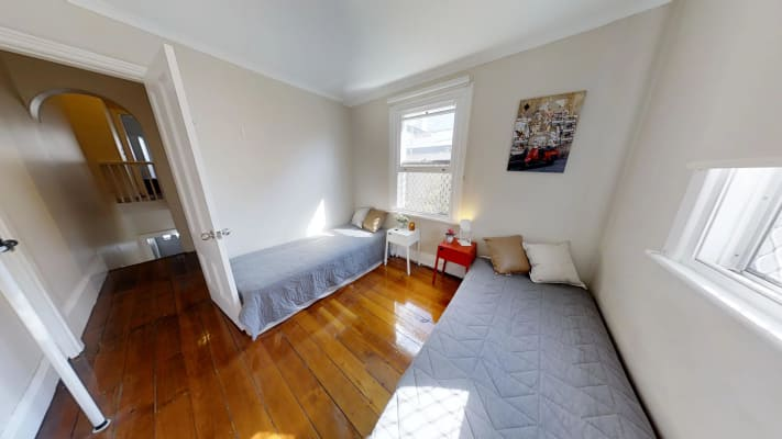 $195-410, Share-house, 5 rooms, Arundel Street, Forest Lodge NSW 2037, Arundel Street, Forest Lodge NSW 2037