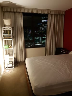$400, Flatshare, 2 bathrooms, Harbour Esplanade, Docklands VIC 3008
