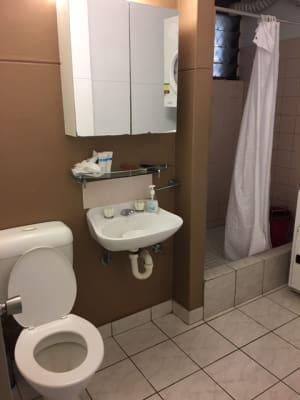 $170, Flatshare, 2 bathrooms, Mitchell Street, Darwin City NT 0800