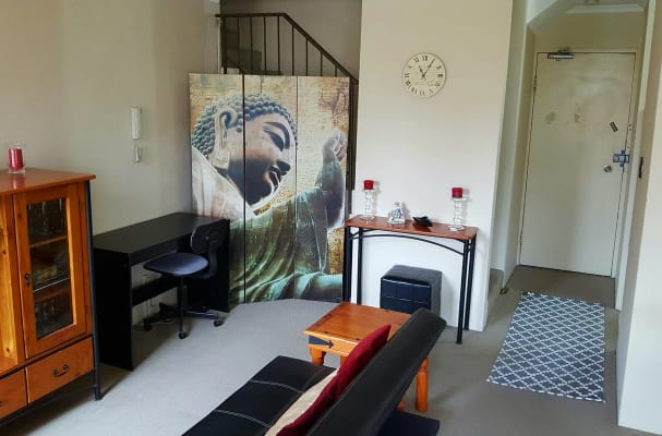 $170, Flatshare, 2 bathrooms, Bulwara Road, Ultimo NSW 2007