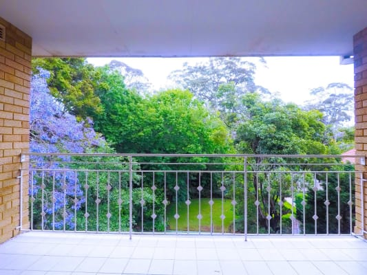 $350, Flatshare, 3 bathrooms, Marian Street, Killara NSW 2071