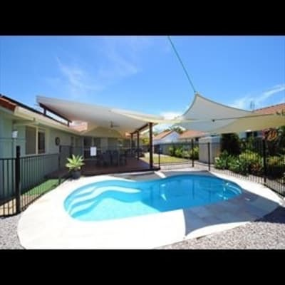 $180, Share-house, 4 bathrooms, Fernleigh Crescent, Mountain Creek QLD 4557