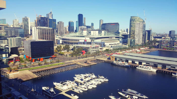 $300, Flatshare, 2 bathrooms, Caravel Lane, Docklands VIC 3008