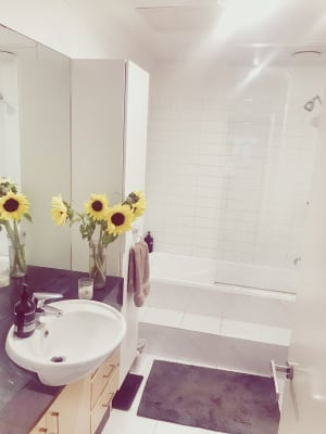 $350, Flatshare, 2 bathrooms, Chetwynd Street, West Melbourne VIC 3003