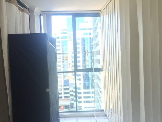 $300, Flatshare, 3 bathrooms, Sussex Street, Sydney NSW 2000
