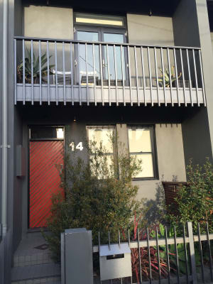$340, Share-house, 4 bathrooms, Union Street, Erskineville NSW 2043
