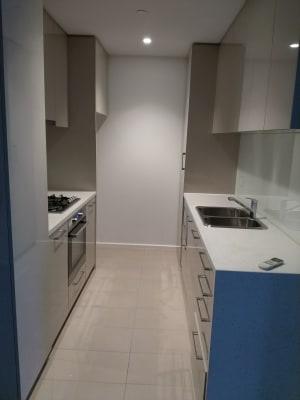 $160, Flatshare, 2 bathrooms, Lonsdale Street, Melbourne VIC 3000