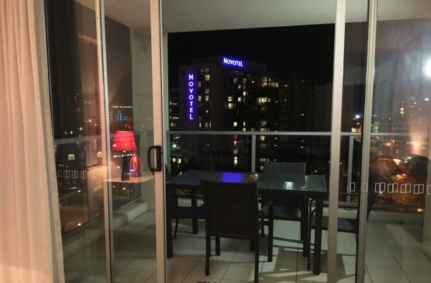$400, Flatshare, 2 bathrooms, Ann Street, Brisbane City QLD 4000