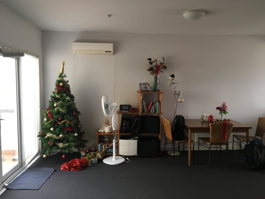 $205, Share-house, 2 bathrooms, Gatehouse Drive, Kensington VIC 3031