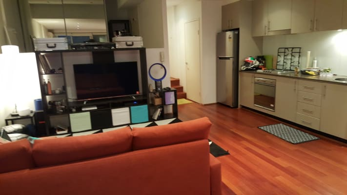 $330, Flatshare, 2 bathrooms, Ross Street, Forest Lodge NSW 2037