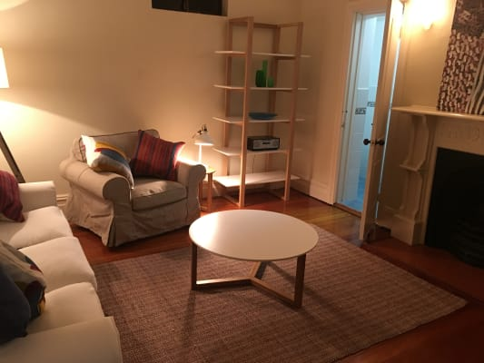 $390, Flatshare, 2 bathrooms, Kurraba Road, Neutral Bay NSW 2089
