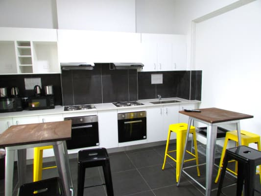 $350, Share-house, 6 bathrooms, Chalmers Street, Sydney NSW 2000