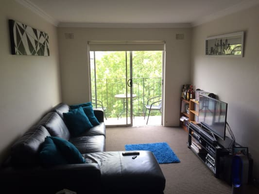$300, Flatshare, 2 bathrooms, Sheehy Street, Glebe NSW 2037
