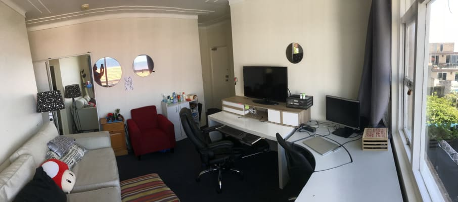 $290, Flatshare, 2 bathrooms, Eastern Avenue, Dover Heights NSW 2030