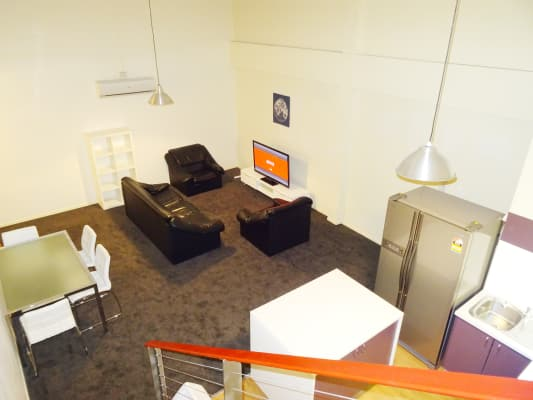 $170, Flatshare, 2 bathrooms, Wickham Street, Fortitude Valley QLD 4006