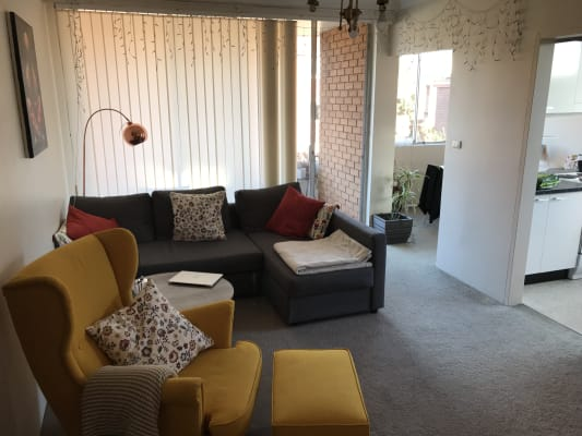 $290, Flatshare, 2 bathrooms, Doncaster Avenue, Kensington NSW 2033