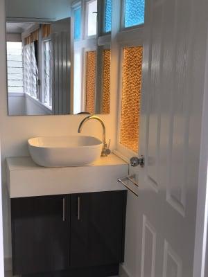 $300, Granny-flat, 4 bathrooms, Adamson Street, Wooloowin QLD 4030
