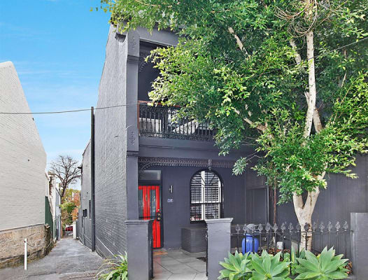 $725, Share-house, 4 bathrooms, Hoddle Street, Paddington NSW 2021
