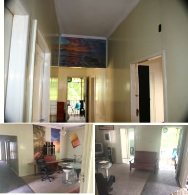 $175, Share-house, 4 bathrooms, Latrobe Terrace, Paddington QLD 4064