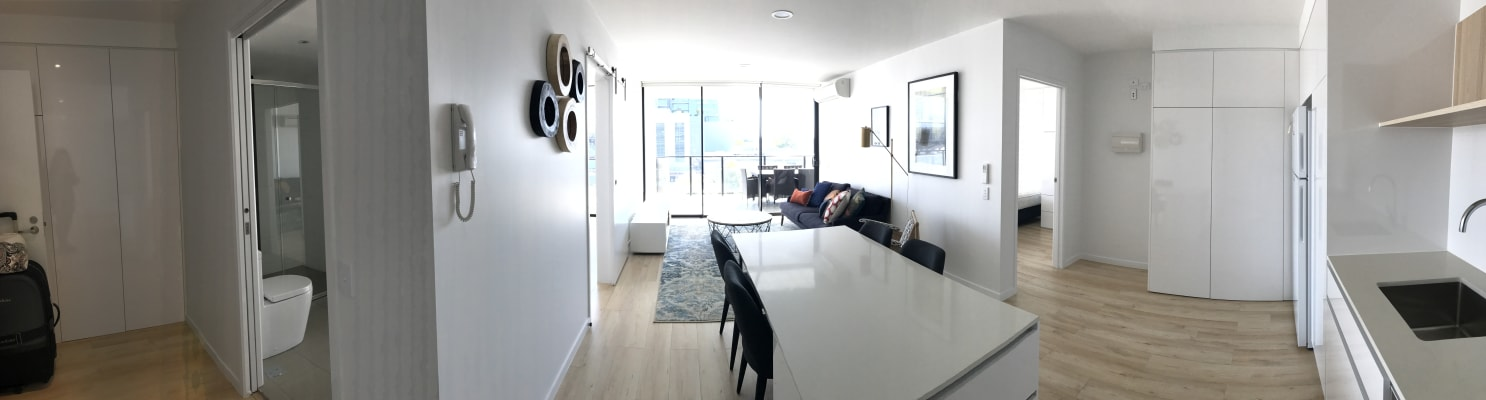 $285, Flatshare, 2 bathrooms, Nile Street, Woolloongabba QLD 4102