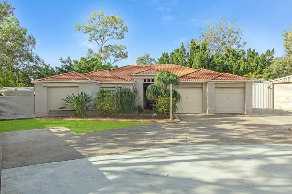 $250, Share-house, 4 bathrooms, Daintree Drive, Parkwood QLD 4214