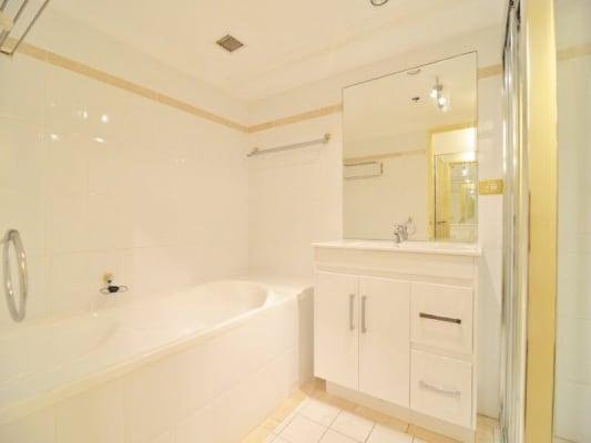 $250, Flatshare, 3 bathrooms, Pitt Street, Haymarket NSW 2000