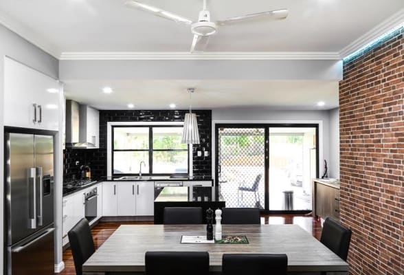 $170, Share-house, 3 bathrooms, Rockonia Road, Koongal QLD 4701