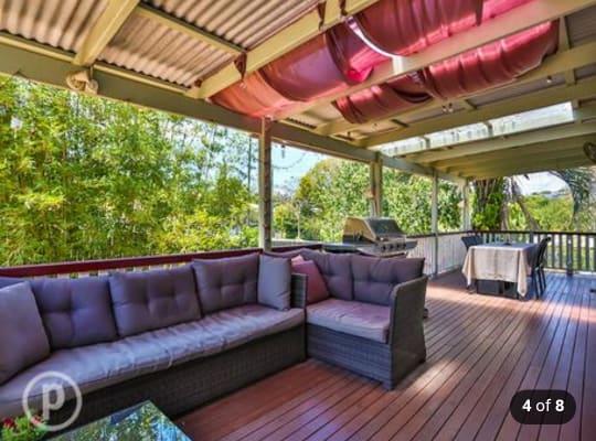 $150, Share-house, 4 bathrooms, Joan Street, Norman Park QLD 4170