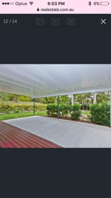 $275, 1-bed, 1 bathroom, Wandearah Crescent, Ferny Hills QLD 4055