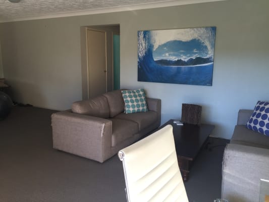 $165, Flatshare, 2 bathrooms, Thrower Drive, Currumbin QLD 4223