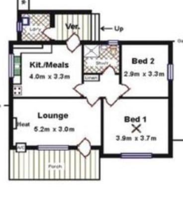 $130, Share-house, 2 bathrooms, Turnbull Road, Enfield SA 5085