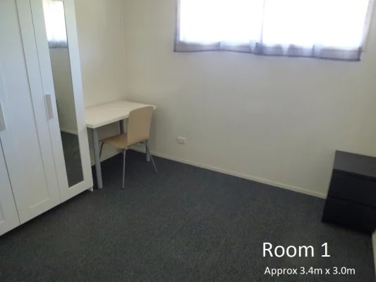 $150, Share-house, 2 rooms, Catalina Street, Loganlea QLD 4131, Catalina Street, Loganlea QLD 4131