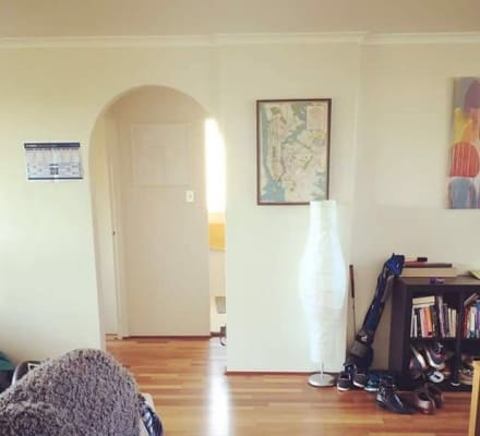 $300, Flatshare, 3 bathrooms, Penkivil Street, Bondi NSW 2026