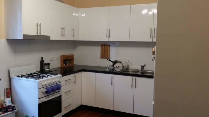 $300, Share-house, 5 bathrooms, Clara Street, Erskineville NSW 2043
