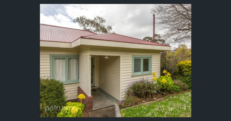 $165, Flatshare, 2 bathrooms, Montagu Street, Mount Stuart TAS 7000