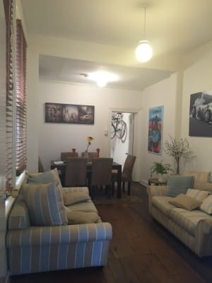 $270, Share-house, 4 bathrooms, Begg Lane, Paddington NSW 2021