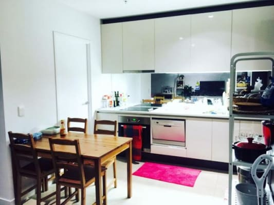 $350, Flatshare, 2 bathrooms, Lonsdale Street, Melbourne VIC 3000